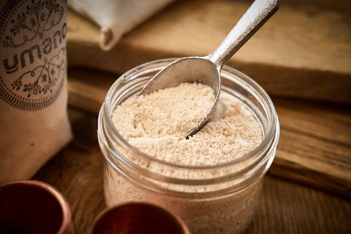 Lait de coco en poudre